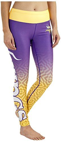 NFL Minnesota Vikings Gradient Print Legging, Purple, X-Small Forever Collectibles http://www.amazon.com/dp/B00KU4MGTO/ref=cm_sw_r_pi_dp_CvXkvb08P9GKB