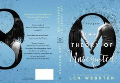 Release Blitz - The Theory of Unrequited by Len Webster