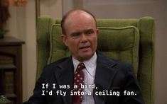 That 70s Show Quotes, Tv Show Quotes, Film Quotes, Funny Quotes, Funny Memes, Steven Hyde, Red Foreman, Reaction Pictures, Funny Pictures
