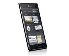 Especificaciones de LG Optimus L7