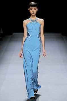 Jenny Packham Fall 2012 Ready-to-Wear - Collection - Gallery - Style.com