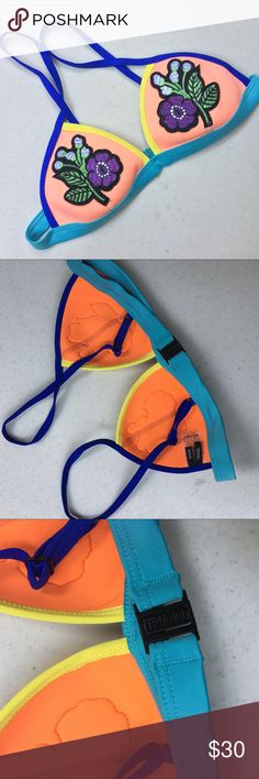 f49a235692 Genuine triangl bikini set