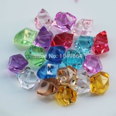Treasure/colored stones for vases   Decorative Stones for Vases Promotion-Online Shopping for Promotional ...