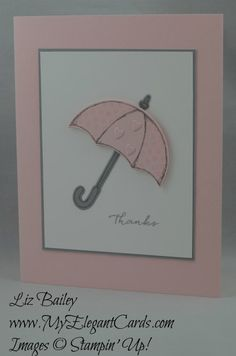 My Elegant Cards - Page 13 of 124 - Liz Bailey - Independent Stampin' Up! Demonstrator