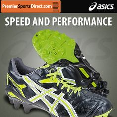 Lethal performance  Asics Lethal Tigreor 6 IT  Rugby Boot Rugby Gear fad06f3f3e978