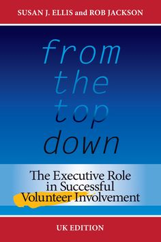 Exciting news: New book to launch in September! - Rob Jackson Consulting Ltd Volunteer Management, Google Sites, Exciting News, New Books, Jackson, September, Product Launch, Jackson Family