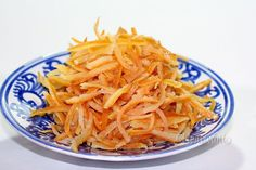Kandizovaná citrusová kôra Kimchi, Smoothie, Carrots, Spaghetti, Homemade, Vegetables, Ethnic Recipes, Ale, Food