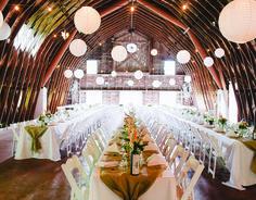 Farm Venues Offer Rustic Elegant Settings for Events | Summer 2015