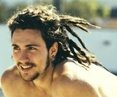 Glee guy with dreads