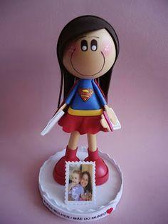 superwoman fofucha
