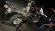 Video: Jóvenes murieron en accidente en Prolongación 27 de Febrero realizaban carrera