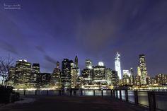 Downtown New York City  photo by: Bobi Dojcinovski   www.dojcinovski.com