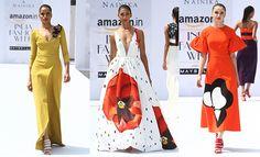 Gauri & Nainika_Amazon India Fashion Week Autumn Winter 2016_Hauterfly