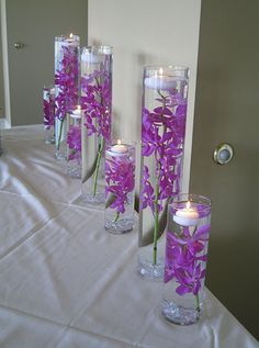 Floating Candles...<3 <3 <3