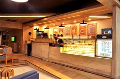 Gloria Jean's coffees at Centaurus Mall by ORAD, Islamabad – Pakistan » Retail Design Blog