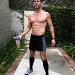 Fitness and Nutrition Update - Andy McDermott