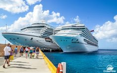 Whether it's your first cruise or your fiftieth, use these insider tips to make your voyage a fun vacation experience. 1. Book Smart Choose travel dates that historically offer the best prices. Generally, the cheapest times to sail the seas are the middle of September (after the school year resumes) and the time between Thanksgiving …