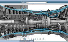 Turbine Engine, Gas Turbine, Power Engineering, Mechanical Engineering, Engine Pistons, Aircraft Engine, Naval, Supermarine Spitfire, Jet Engine