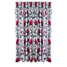 Living & Co Limited Edition Curtains Flora Flame Extra Large Drop - Promotional - Curtains - Curtains & Blinds - The Warehouse Curtains With Blinds, Warehouse, Flora, Drop, Fashion, Moda, Fashion Styles, Magazine, Fashion Illustrations