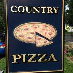 Country Pizza - Pizza - 161 Lincoln Rd - Lincoln, MA -
