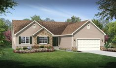 K hovnanian homes grows again with two new communities ohio community and house for K hovnanian home design gallery