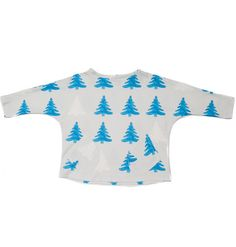 Perfect Days: Organic forest tee for kids