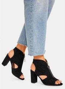 Buty Damskie Wyprzedaz Kolekcja Wiosna 2019 Shoes Heeled Mules Heels