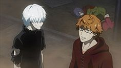 Tokyo Ghoul Root A   01   24