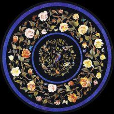Scarpelli Mosaici - Opificio del Commesso Fiorentino