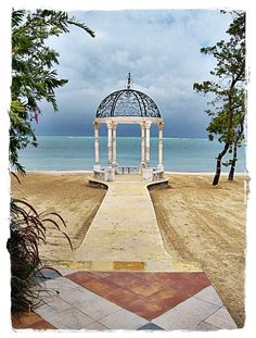 Sandals Whitehouse, Jamaica