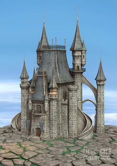 Výsledek obrázku pro castle