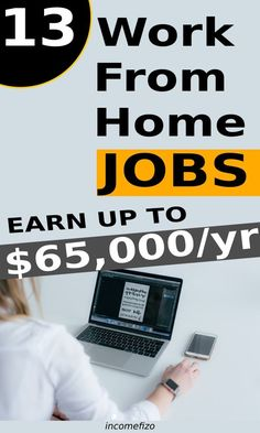 You can work from home and earn really big money while you sit on your sofa and crunch your doritos. No jumping out early morning to catch a taxi. Check out these 13 high paying jobs Cash From Home, Earn Money From Home, Work From Home Jobs, Win Money, Make Money Now, Make Money Online, Jobs For Teens, Online Digital Marketing, Teaching Jobs