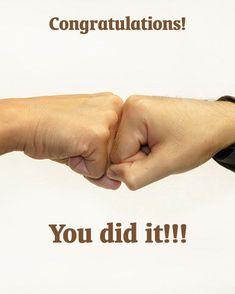 Congratulations Success Quotes. QuotesGram by @quotesgram