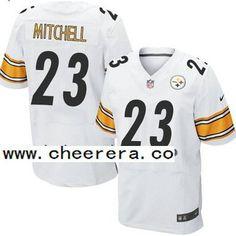 cfc0d2f225c ... Black Elite Jersey Mens Pittsburgh Steelers 7 Ben Roethlisberger Red  AFC 2017 Pro Bowl Stitched NFL Nike Game Jersey ...