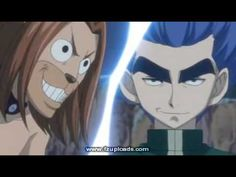 Fairy Tail episode 13 Englisg dubbed