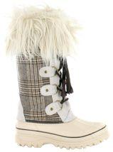Khombu Arctic Novelty Winter Boots