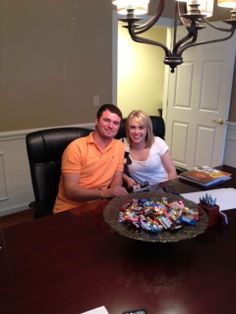 BankLine Mortgage Corporation would like to congratulate the Thomas's on the purchase of their new home. Thanks go out to the Cristine Oyer Law Firm, Jeff Henson, Mark Kingsbury & Ryan Vicars Custom Homes. Thanks also to my AMAZING processor Autumn Nelson for making this such a smooth closing!!