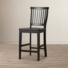 "Lakeview 24"" Bar Stool #birchlane"