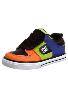 uk availability b3df5 51744 DC Shoes PURE V Awesome! my laces will last longer then the shoes now