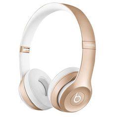 Solo2 Wireless On-Ear Headphone - Gold [C201610601] - $221.94 : Women Shoes | @giftryapp