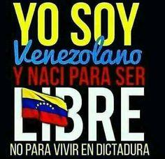 Soy Opositor a La Dictadura