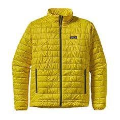 M's Nano Puff® Jacket (84212)