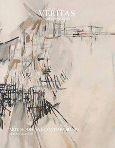 VERITAS Art Auctioneers - Leilão/Auction 64  Arte Moderna e Contemporânea  Modern & Contemporary Art Auction  22 March 2017