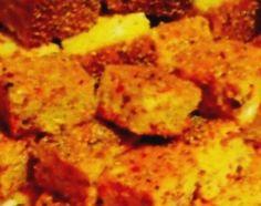 Polenta, Cauliflower, Macaroni And Cheese, Vegetables, Ethnic Recipes, Food, Contouring, Cauliflowers, Mac And Cheese