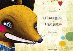 'O sorriso de Daniela', editado por