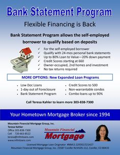 Investor Loan Program Qualify Based On Property Cash  Investors