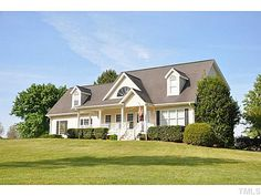 SOLD: 4000SF Home in Pittsboro on 7.5 Acres of Land  http://www.ericandrewsrealtor.com/1947581/