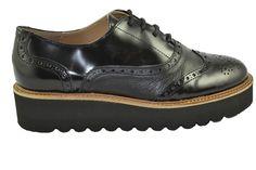 Zapatos De Cordones Oxfords  De MARLOS FEELINGS