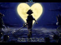 Kingdom Hearts Quote