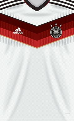 6936136d79def Germany 14-15 (World Cup) kit home Football Kits